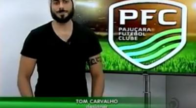 Entrevista no Pajuçara Futebol Clube - Junho de 2018 9a2abd2106ea4